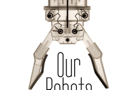 "Cover of ""Our Robots, Ourselves"" (Viking/Penguin)"