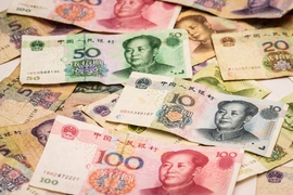 """Symbolically, the IMF has raised the status of the renminbi by placing it in the same category as the dollar, euro, yen, and pound,"" David Singer says."