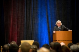 "Innovation, Ernest Moniz said, is ""the essence of America's strength."""