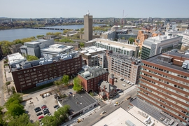 All in all, the plan will lead to a little more of everything in Kendall Square: more housing for both MIT students and the community, more open spaces for recreation and socializing, and more space for research and for retail businesses.