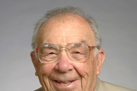 Robert Fano's work on information theory and time-sharing computers were vital precursors to today's computing technologies.