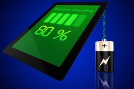 In an effort to get ahead of the problem of counterfeit wireless chargers, MIT researchers have built a chip that blocks attempts to wirelessly charge a device's battery unless the charger first provides cryptographic authentication.