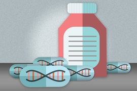MIT engineers have devised a new way to analyze biologics as they are being produced.
