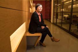 "Siqi Zheng is an associate professor in MIT's Department of Urban Studies and Planning whose work examines the dynamic connections between what she calls urban ""vibrancy"" — economic and job growth, for instance — and urban ""amenities,"" such as transit, clean air, schools, housing, and restaurants."