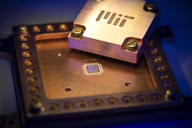 "MIT and Dartmouth College researchers developed a tool that detects new characteristics of non-Gaussian ""noise"" that can destroy the fragile quantum superposition state of qubits, the fundamental components of quantum computers."