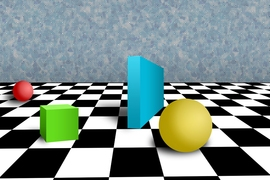 "An MIT-invented model demonstrates an understanding of some basic ""intuitive physics"" by registering ""surprise"" when objects in simulations move in unexpected ways, such as
