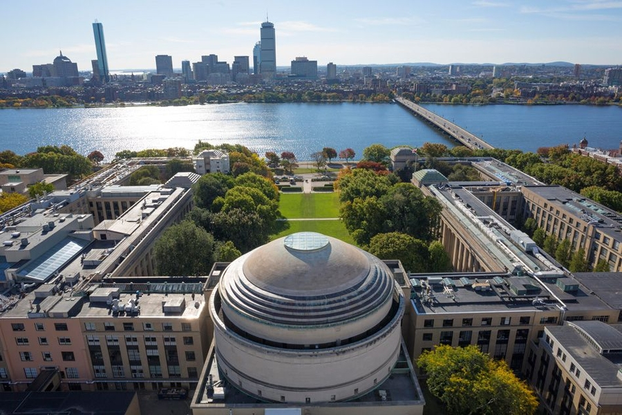 A week of celebration and inspiration — Boston-style | MIT News |  Massachusetts Institute of Technology