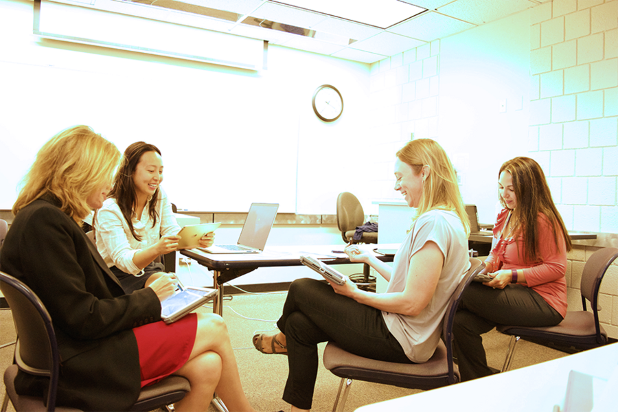Collaborating With Community Colleges To Innovate Educational Technology Mit News Massachusetts Institute Of Technology