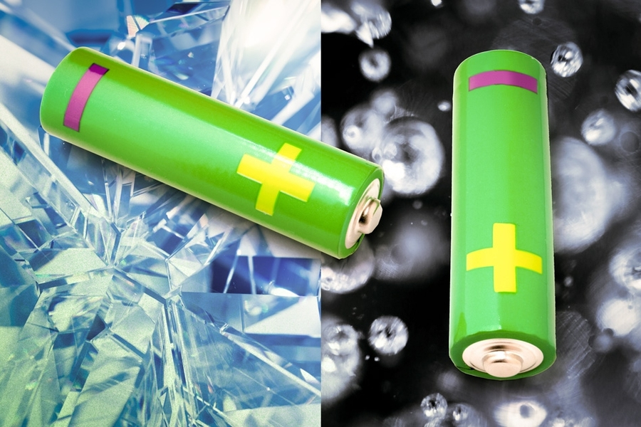 How some battery materials expand without cracking | MIT News |  Massachusetts Institute of Technology