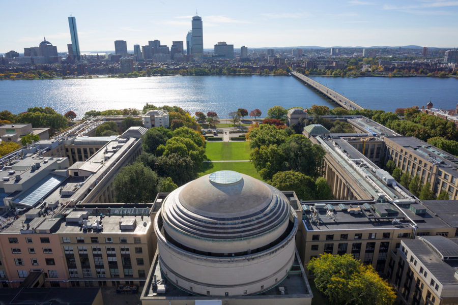 QS ranks MIT the world's No. 1 university for 2017-18 | MIT News |  Massachusetts Institute of Technology