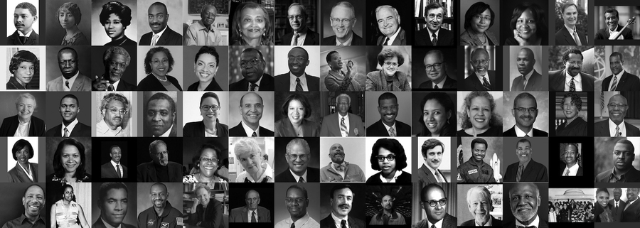 Mit Black History Project Launches New Website Mit News Massachusetts Institute Of Technology