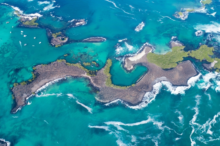 How long will a volcanic island live?   MIT News   Massachusetts Institute  of Technology