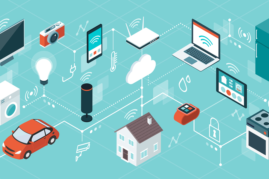 System Brings Deep Learning to 'Internet of Things' Devices