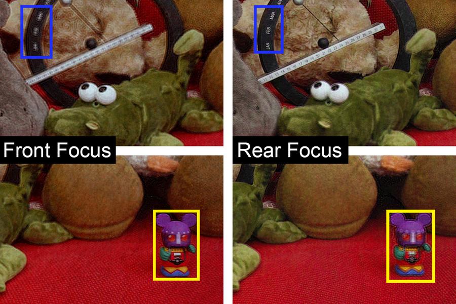 2D和3D全息投影的实验演示