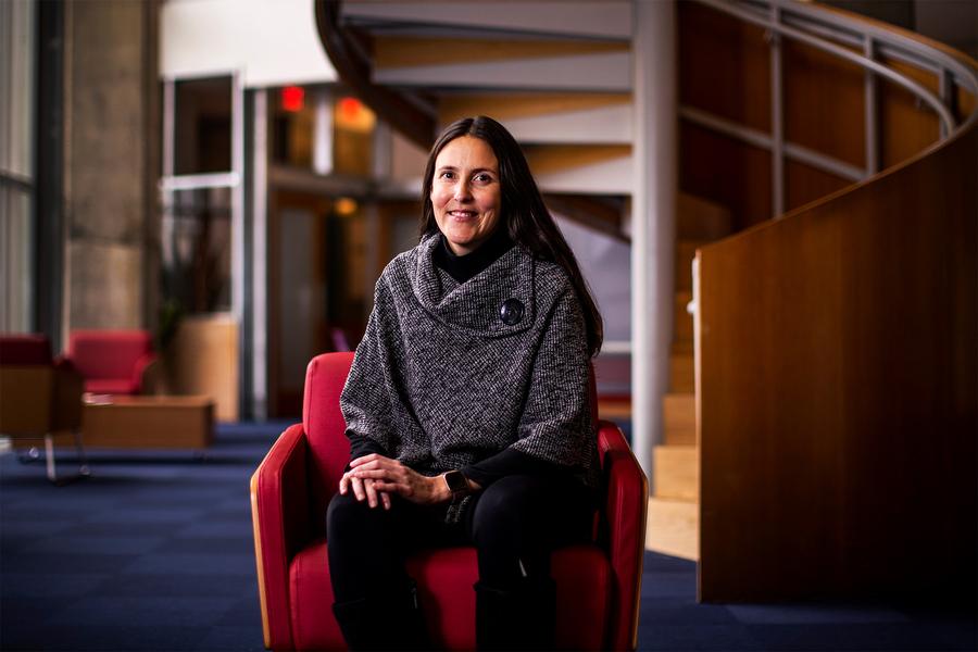 Caroline Uhler