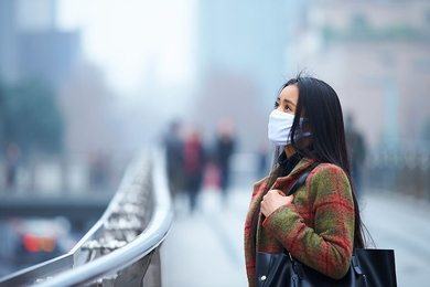 """In China, as you go to tighter and tighter climate policies, you continue to reduce pollutant emissions from coal, whereas the U.S. has already reduced a lot of its air pollution from coal through end-of-pipe technologies,"" Karplus says."