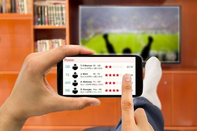 By analyzing the win/loss records of thousands of fantasy players over multiple seasons, MIT researchers have found that the game of fantasy football is inherently a contest that rewards skill.